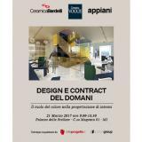 Workshop Infoprogetti - Design e Contract del domani