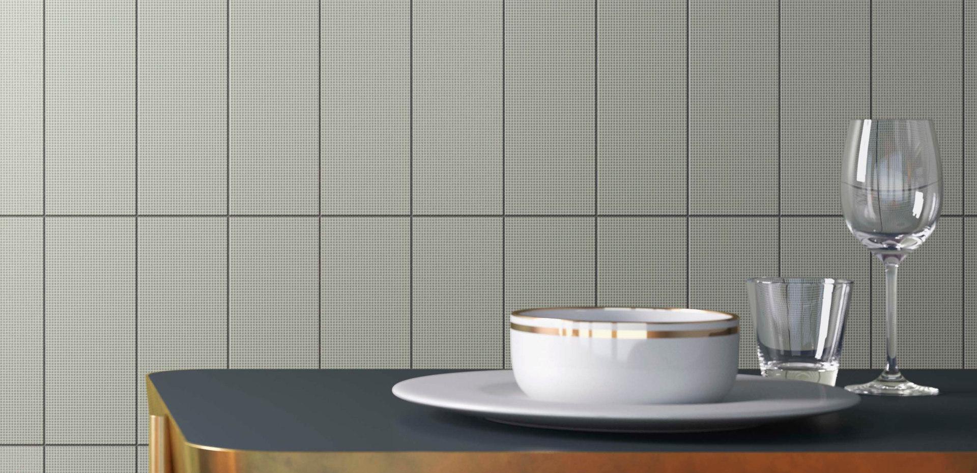 Ceramica vogue graph ceramiche con effetto geometrico for Ceramica vogue