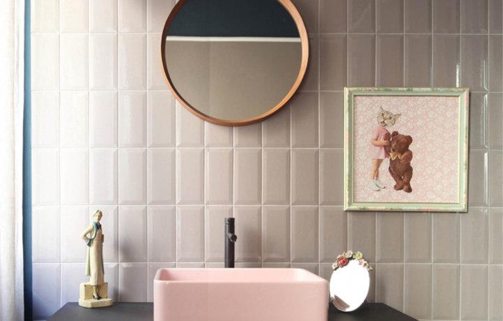 Ceramica vogue home page - Piastrelle diamantate 10x20 ...