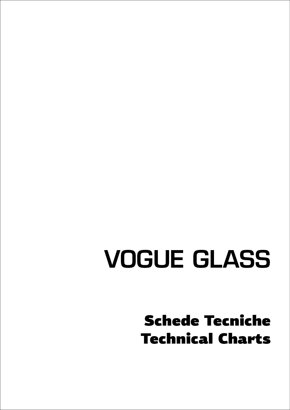 Scheda tecnica Vogue Glass