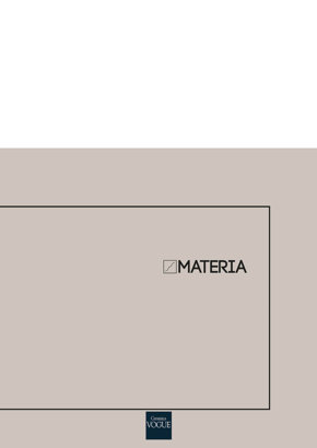 Flyer Materia