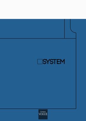 Catalogo System