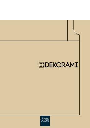 Catalogo Dekorami