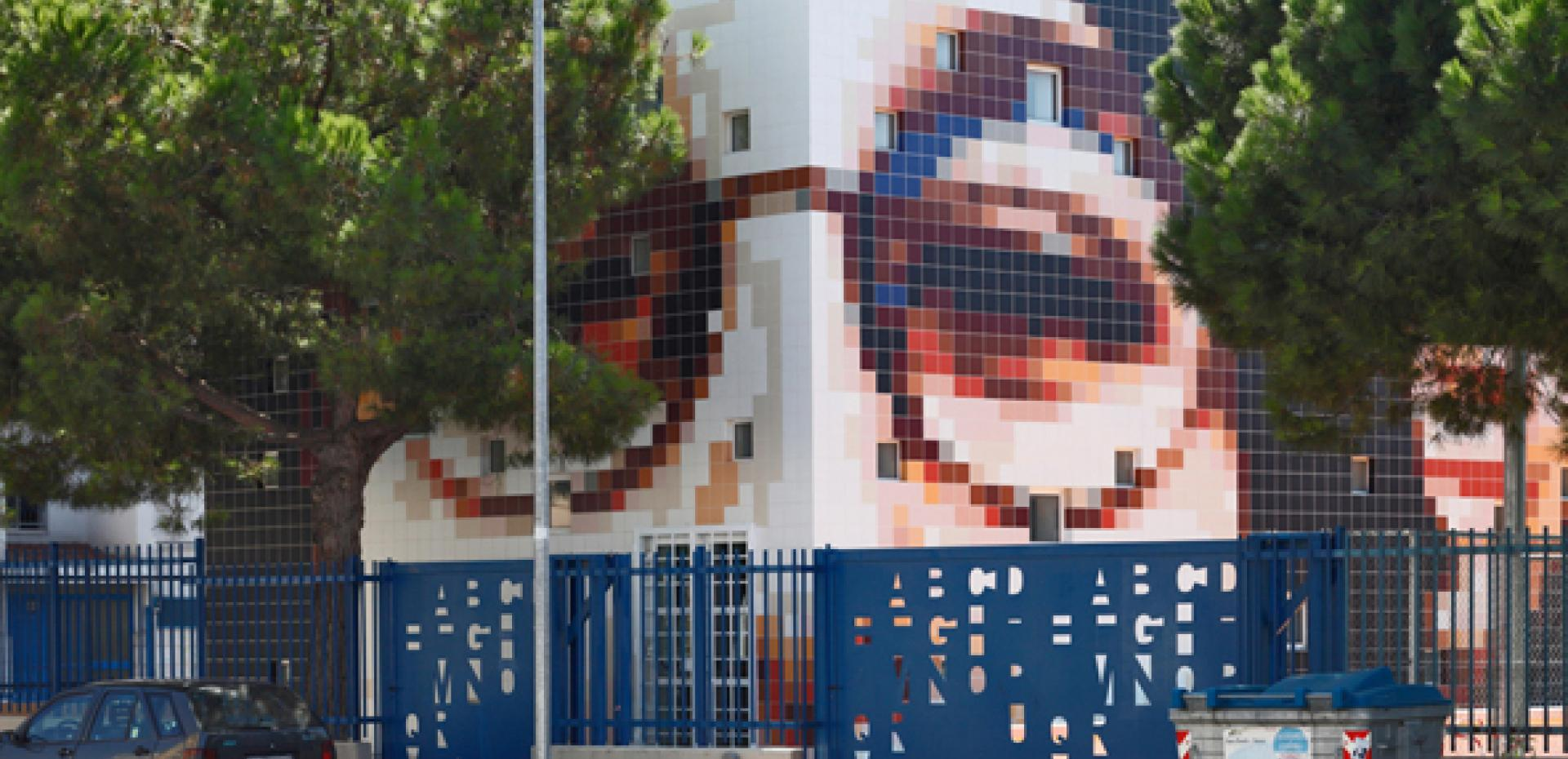 "Biblioteca S.M.S ""Luigi Lombardi"" - Bari (BA)"