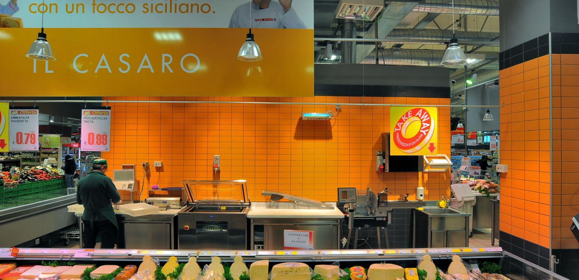 Centro commerciale centro sicilia di catania for Ufficio decoro urbano catania