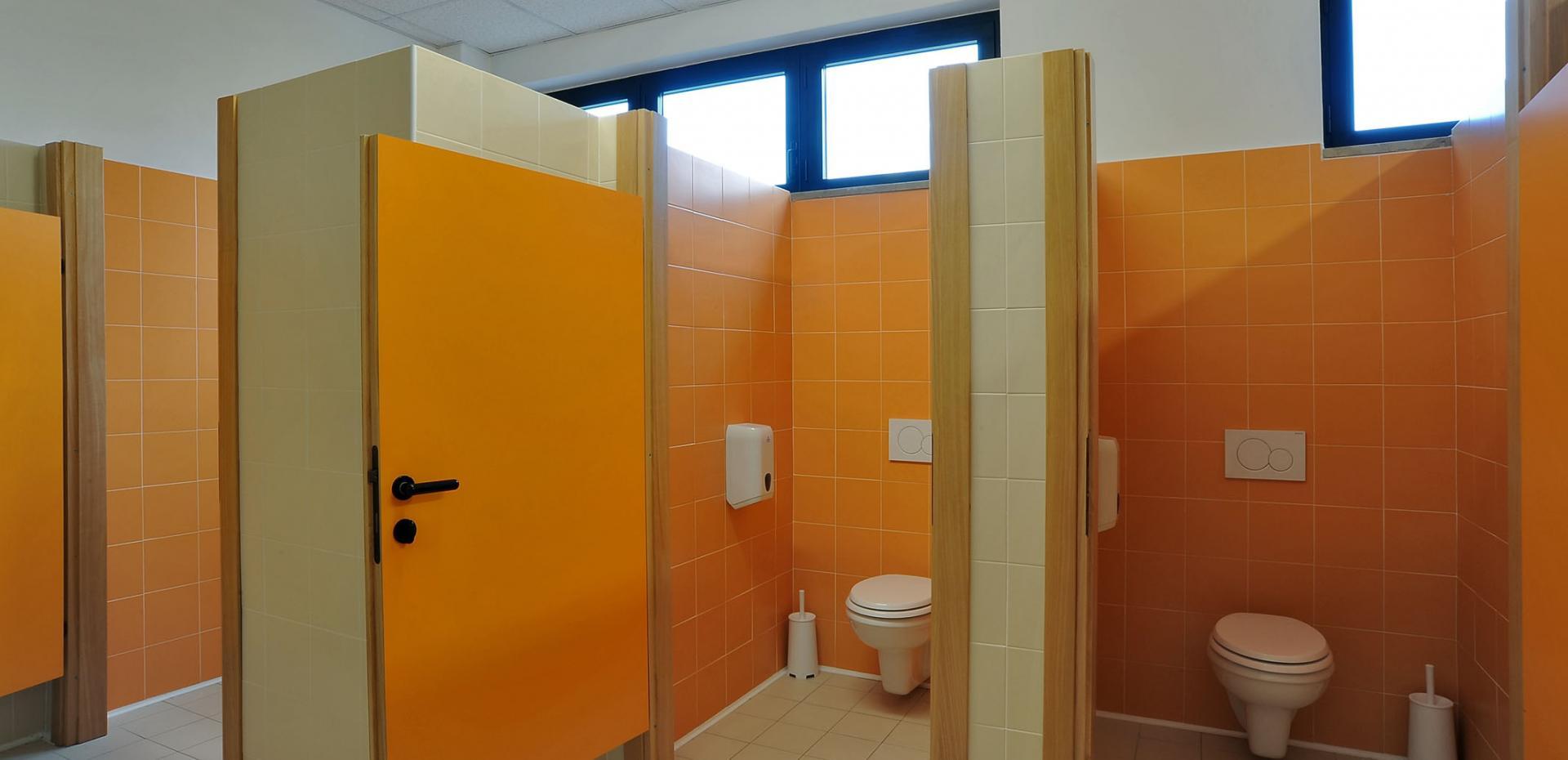 Casa dei bambini scuola montessori di milano - Pompino in bagno scuola ...