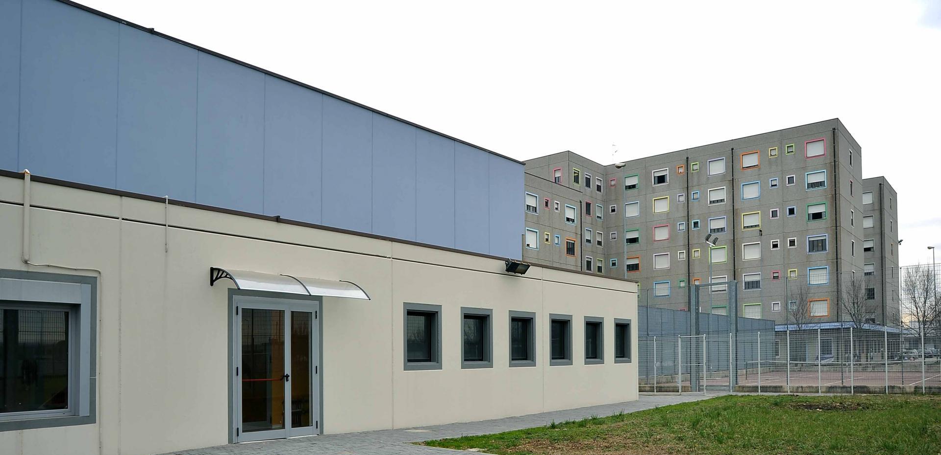 Asilo Nido Casa di Reclusione Bollate - Milano