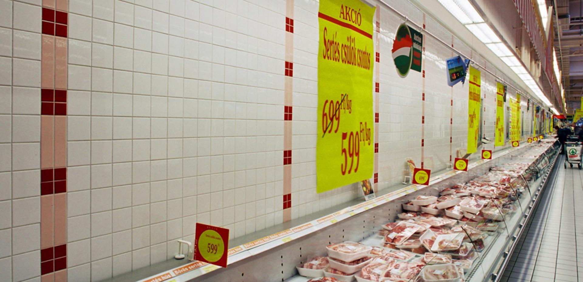 Auchan Budapest