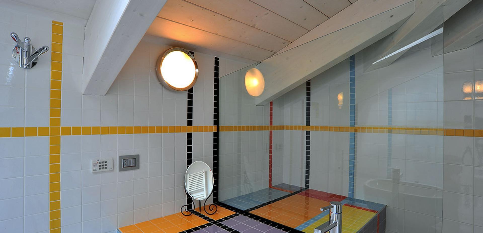 Residenza privata - Viserbella (RN)