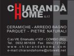 CHIARANDA' HOME SRL